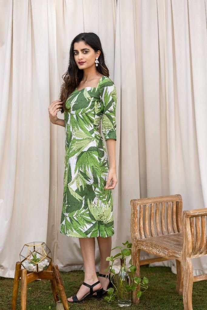Athena Dress - Nuaah | An Indian Bazaar - Dress