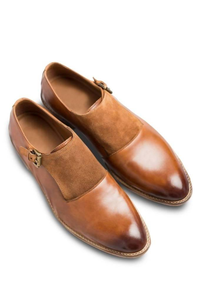Monaco - Nuaah | An Indian Bazaar - Monk Strap