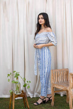 Ukiyo jumpsuit - Nuaah | An Indian Bazaar - Jumpsuit