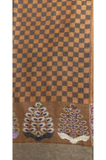 Fine Wool Pashmina - Nuaah | An Indian Bazaar - Stole