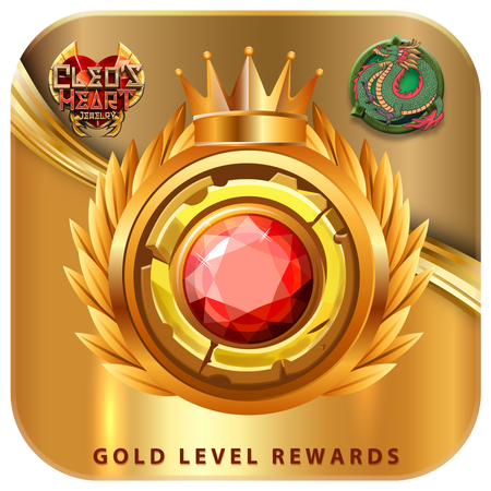 Dragon Gold E