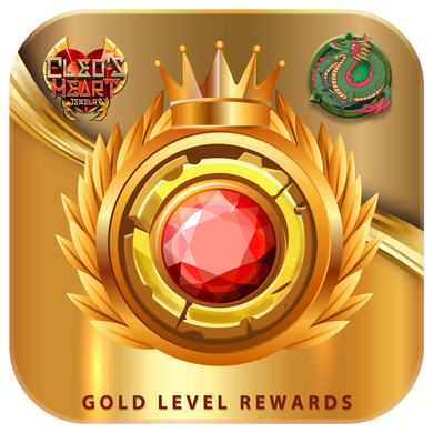 Dragon Gold C