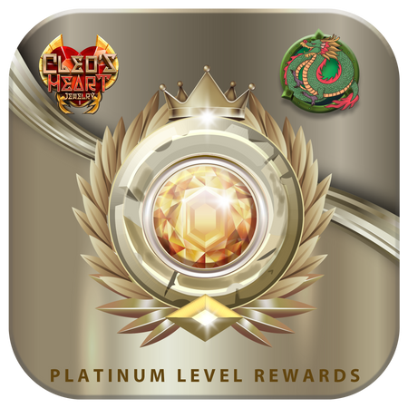 Dragon Platinum C