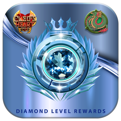 Dragon Diamond B