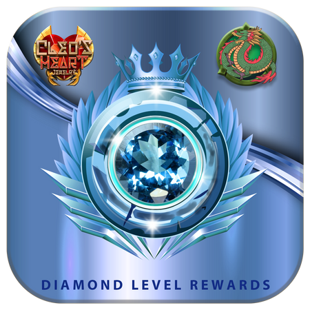 Dragon Diamond F