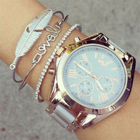 Magic Owl Multilayer Bracelet Jewelry Gift - style 29