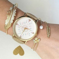 Magic Owl Multilayer Bracelet Jewelry Gift - style 28