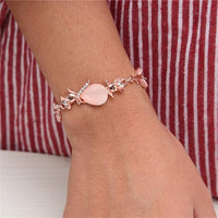 Magic Owl Multilayer Bracelet Jewelry Gift - style 24