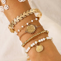 Goldorado 5pcs Bohemian Jewelry Gift