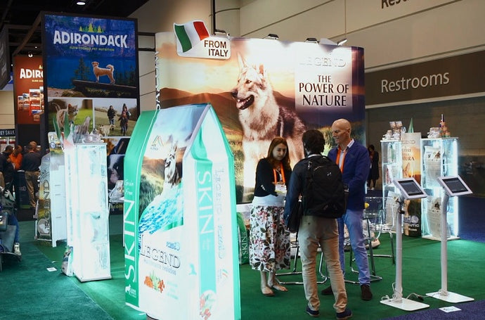 FORZA10 at Global Pet Expo 2019