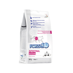 Forza10 Nutraceutic Active Intestinal Support Diet Dry Cat Food