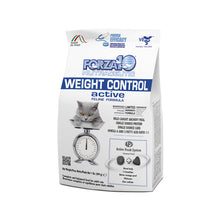 Load image into Gallery viewer, FORZA10 ACTIVE WEIGHT CONTROL DRY CAT FOOD