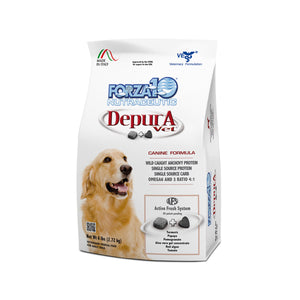 FORZA10 ACTIVE DEPURA MAINTANCE (FISH) DRY DOG FOOD