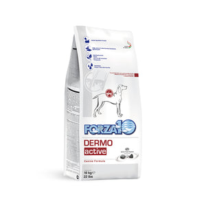 FORZA10 ACTIVE DERMO DRY DOG FOOD