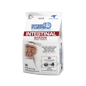 FORZA10 ACTIVE INTESTINAL DRY DOG FOOD