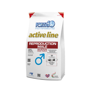 FORZA10 ACTIVE REPRODUCTIVE (MALE) DRY DOG FOOD