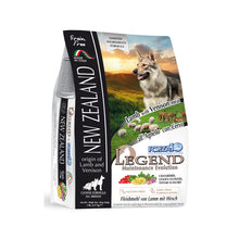 Load image into Gallery viewer, FORZA10 LEGEND NEW ZEALAND GRAIN FREE DRY DOG FOOD