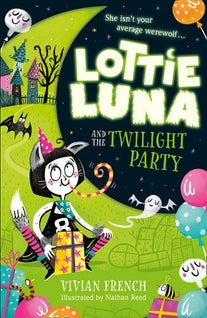Lottie Luna and the Twilight Garden