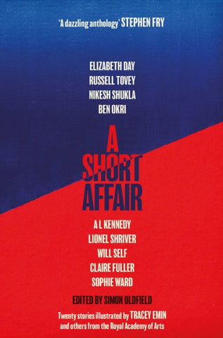 A Short Affair (Anthology)