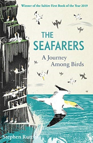 The Seafarers: A Journey Among Birds