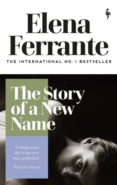 The Story of a New Name