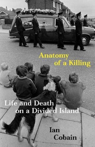 Anatomy of a Killing
