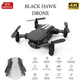 THE BLACK HAWK DRONE 2020 4K 1080P HD