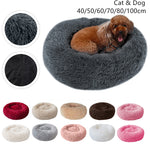THE COMFORTABLE PETS BED