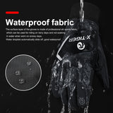 Gloves Waterproof X-TIGER