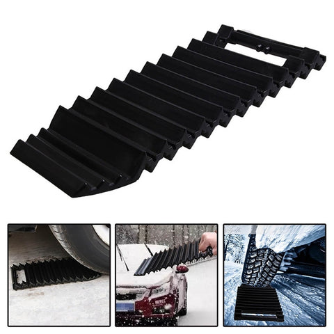 Auto Snow Chains Car Snow Mud Tire Traction Mat Wheel Chain Non-slip Anti Slip Grip Tracks Tools