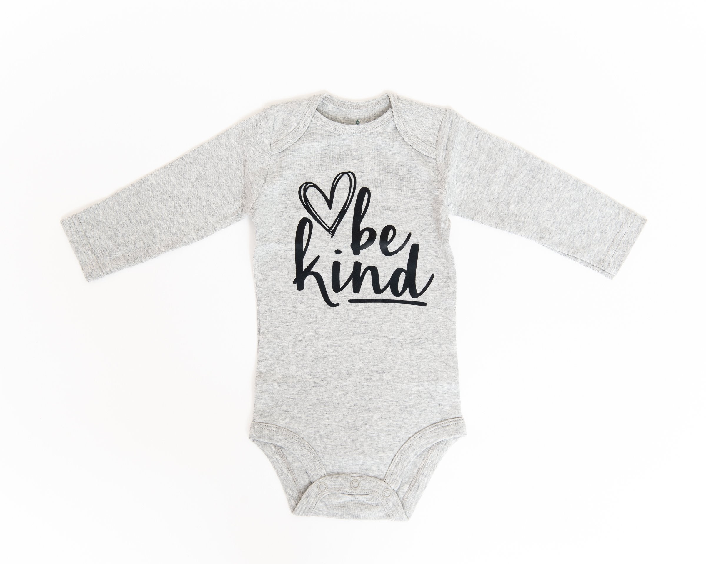 Be Kind Bodysuit