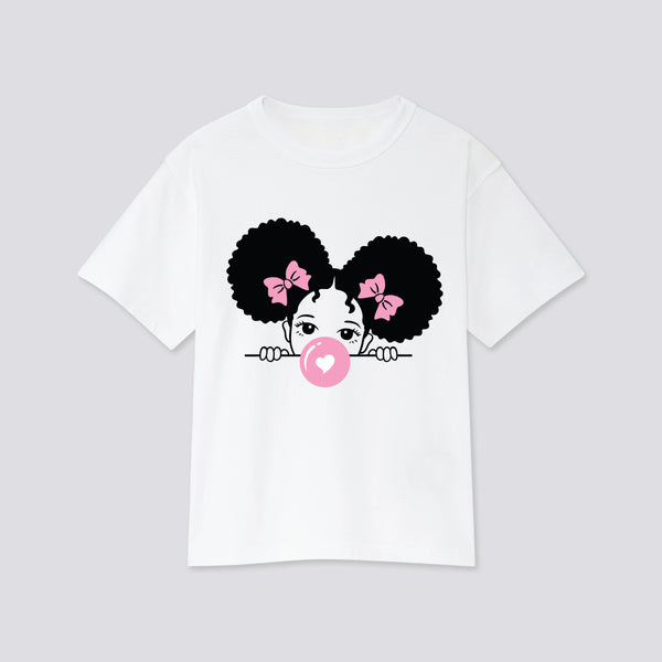 Bubble of Love T-Shirt Shirts Hearts of Gems