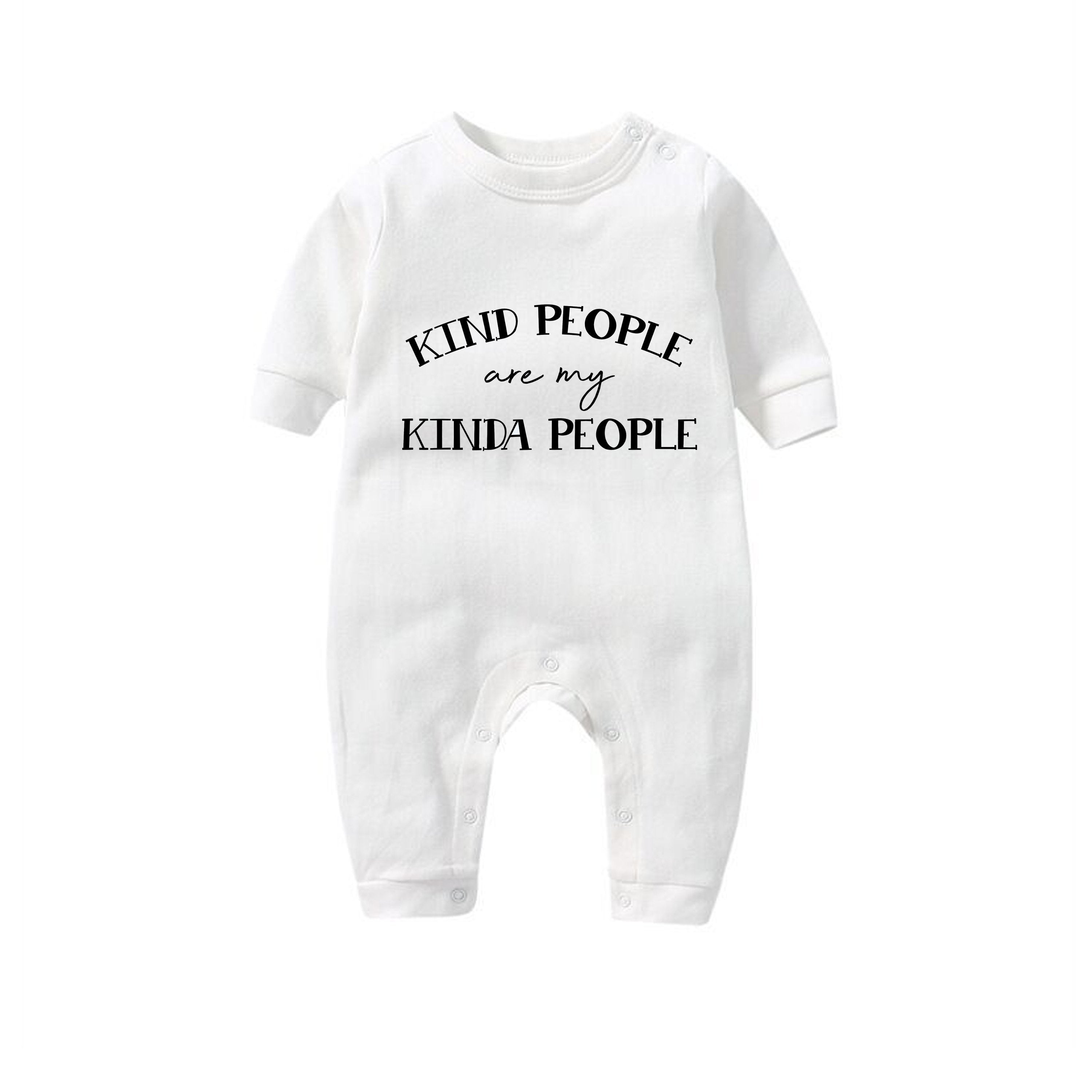 Kind People Bodysuit