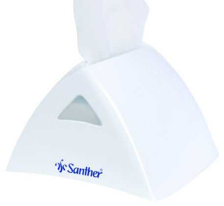 DISPENSER GUARDANAPO LANCHE INTERFOLHADO SANTHER