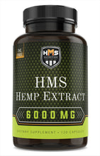 Load image into Gallery viewer, Hemp Extract Supplement - 6000mg