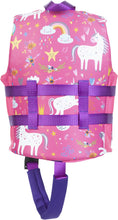 Load image into Gallery viewer, 2021 IVY JUNIOR GIRLS UNICORN VEST