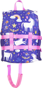 2021 IVY JUNIOR GIRLS UNICORN VEST