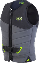 Load image into Gallery viewer, 2021 KGB TEEN CONTROL VEST