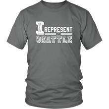 Load image into Gallery viewer, I Represent Seattle