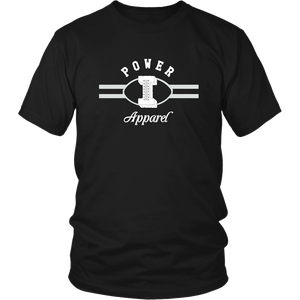 Power I Apparel Logo Shirt