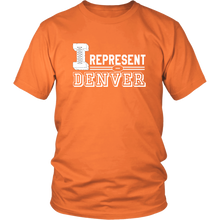 Load image into Gallery viewer, I Represent Denver
