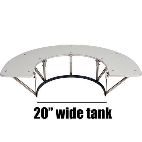 TTS-1 Tank Top Seat for 20
