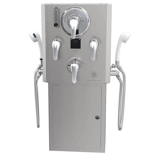 DU-1 Disinfection Shower