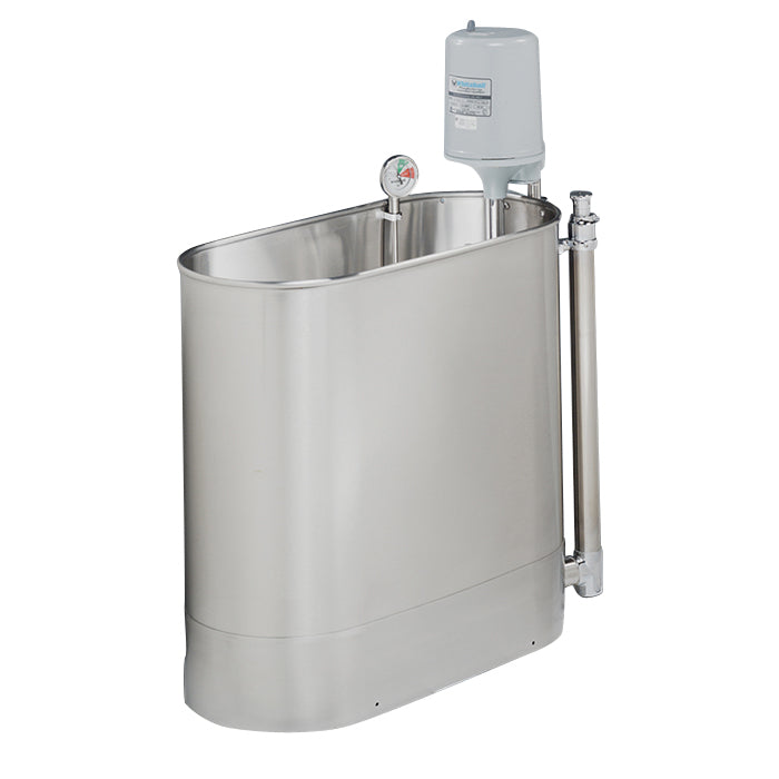 E-45-S 45 Gallon Stationary Whirlpool