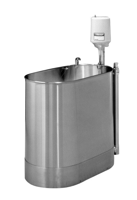 H-75-S 75 Gallon Stationary Whirlpool