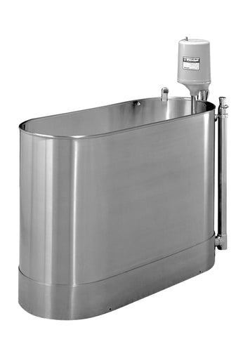 H-90-S 90 Gallon Stationary Whirlpool