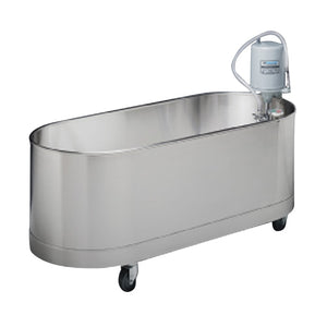 L-90-M 90 Gallon Mobile Whirlpool