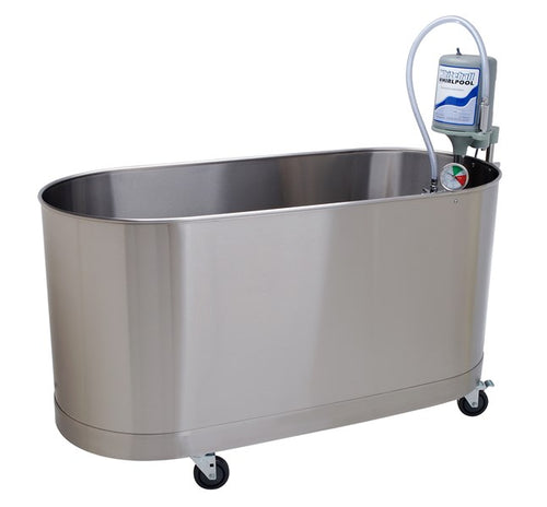 Whitehall S-110-M 110 Gallons Mobile Whirlpool