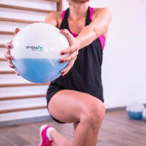 SBCK-7 SPHERA2.0 Therapy Balls - Complete Bundle