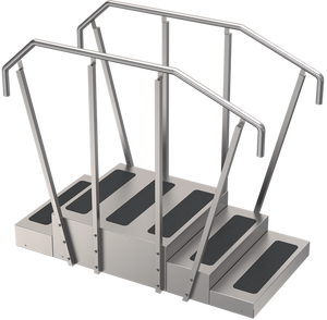 TS-300 Small Training Stairs